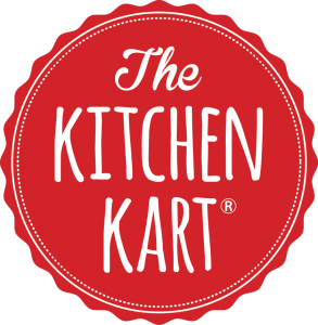 The Kitchen Kart logo_red