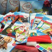 Kids Christmas Cooking Gift Pack